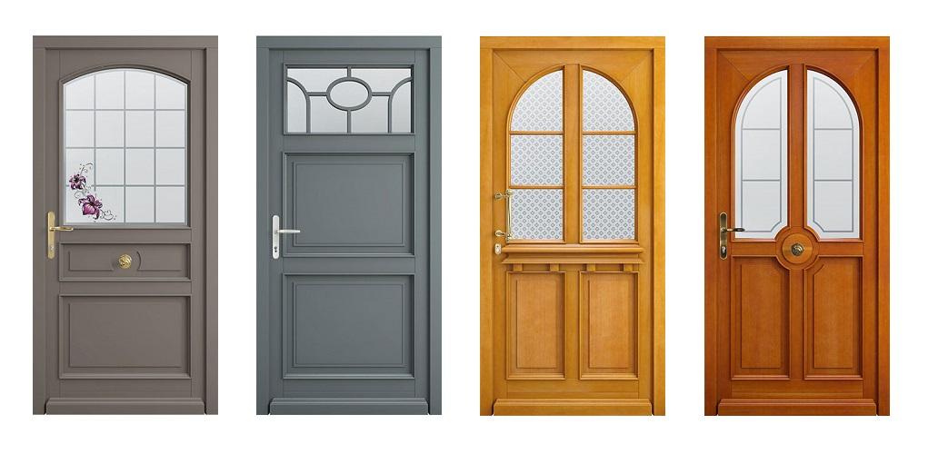 portes bois pierret