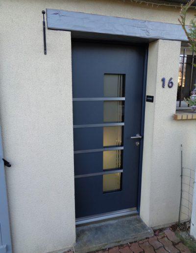 Porte d'entrée Inotherm_2