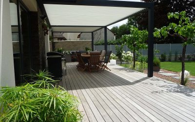 Terrasse en bois : quel bois choisir ?