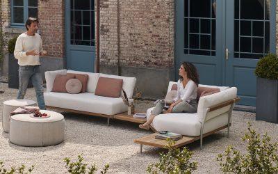 Choisir votre mobilier de jardin : quelle matière ?