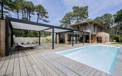 Choisir votre revêtement terrasse extérieur